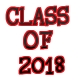 Class of 2018 Icon