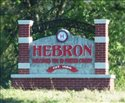 Town of Hebron